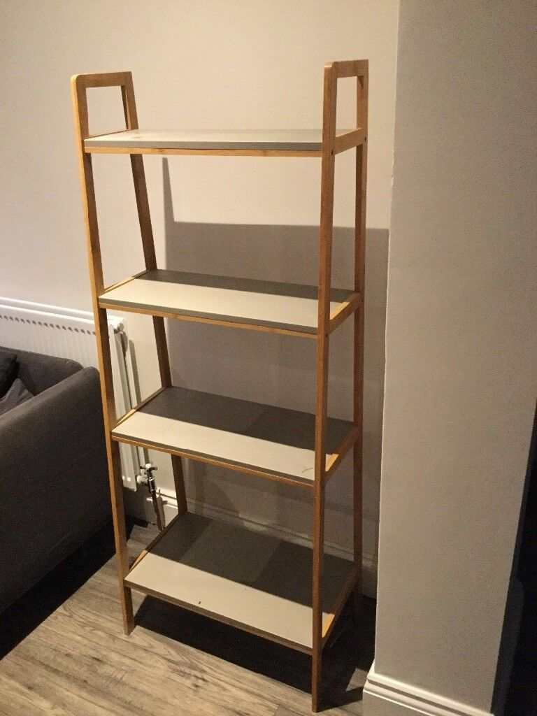 Bookshelf Shelves Futon Shop Great Condition In Brighton East