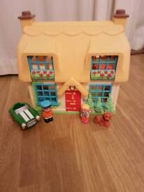 Happyland cottage
