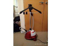 Pro Standing Garment Steamer