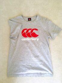 CANTERBURY - size Large