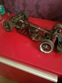Schumacher mi2 drift