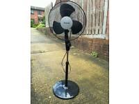 Honnywell pedestal fan