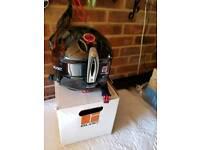 Bloc ski helmet