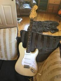 Fender Squier Vintage Modified Stratocaster