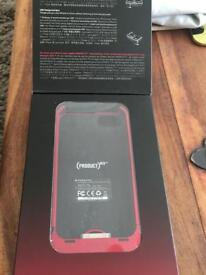 Mophie charger pack for iPhone 4/4s