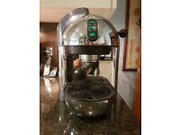 La Pavoni coffee machine excellent condition!