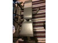 Bodymax Gym Bench