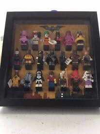 Lego Batman Minifigures - Full Set! Now Retired!