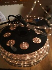 Light for decoration or Christmas ..