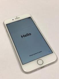 iPhone 8 - 64GB - Silver