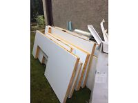 Cold Room Panels for FREE, come collect they are yours. FREE FREE FREE FREE FREE FREE