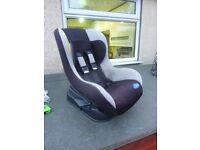 Baby Start Car Seat.