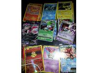 Pokemon Legendary Cards