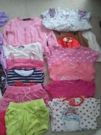 2-3 years girls' clothes