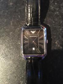 Men's Emporio Armani Watch