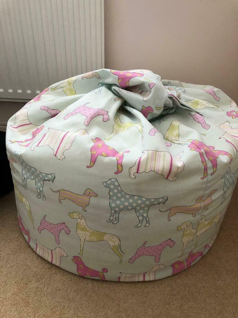 Pleasing Bean Bag In Sutton In Ashfield Nottinghamshire Gumtree Machost Co Dining Chair Design Ideas Machostcouk