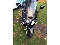 Piaggio Xevo 125 125cc 2k miles only