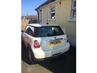 Mini One D for sale