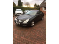 Mercedes CLS350 Saloon 3.0 CDi 4d 7G-Tronic