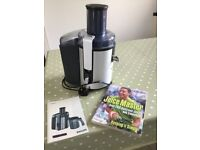 Philips Juicer. As new