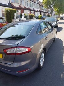 PCO Ford Mondeo 2011 AUTOMATIC