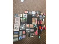 Wholesale of make up