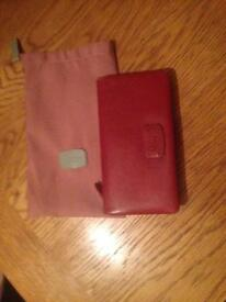 Radley purse (Genuine)