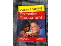 Formative Assessment by Shirley Clarke