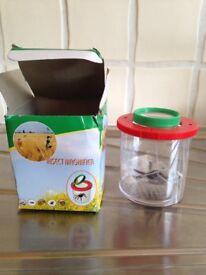 Kids Bug Jars - 21 jars