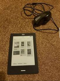 Ereader reduced