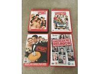 American Pie DVD's