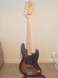 Fender Mexican Jazz Bass