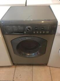 113.hotpoint washer and dryer