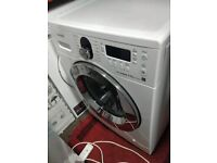 SAMSUNG 8KG WASHING MACHINE LATEST MODEL WITH DELIVERY AND WARRANTY