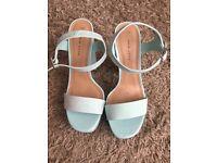 Newlook size 4 heels