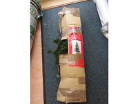 Christmas tree - used