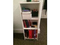 Ikea BILLY bookcase white