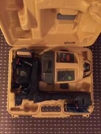 Topcon Laser level for sale( spares)