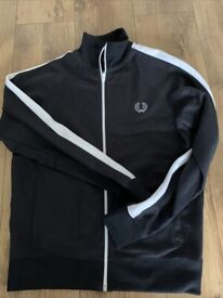 Fred Perry Jacket Extra Large Youths £15