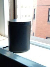 Sonos one with Alexa , brand new
