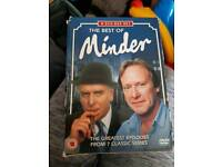 The best of minder
