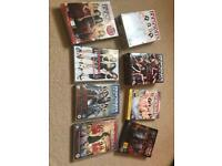 Desperate Housewives Boxsets