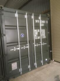 Self storage ( Inside, Undercover) 10ft&20ft, containers
