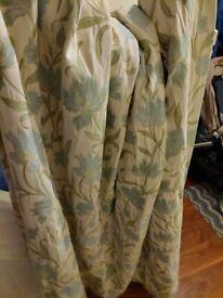 John Lewis Curtains - Pair