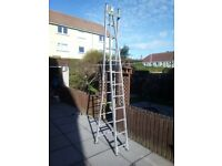 ladders.