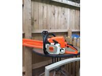 "Stihl MS290 chainsaw 18"" bar"