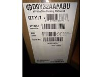 HP UltraSlim Docking Station D9Y32AA#ABU BRAND NEW BOXED