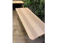 IKEA SOUTHAMPTON, LISABO Coffee table, ash veneer, WAS:£80 #BARGAINCOR