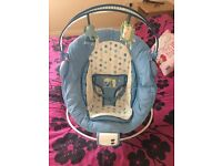 Mothercare baby chair for sale perfect condition