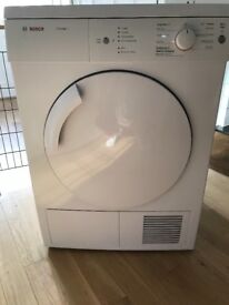 Bosch Vented tumble dryer for sale